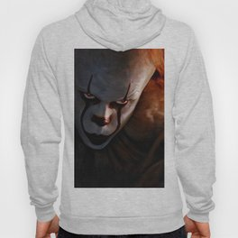 Pennywise The Dancing Clown - IT Hoody