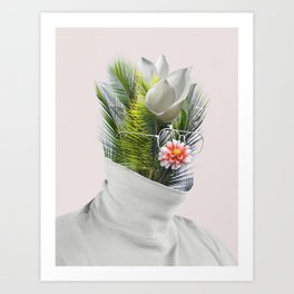 Spring Revival Art Print