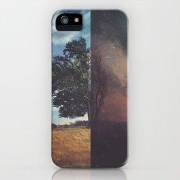 Bipolar iPhone Case