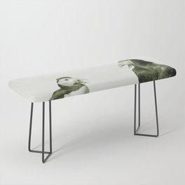 Monochrome - Conversations Bench