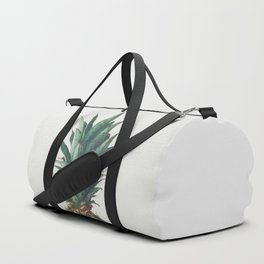 Pineapple Top Duffle Bag