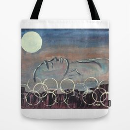 Recurring Dream Tote Bag