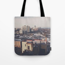 North Chicago Tote Bag