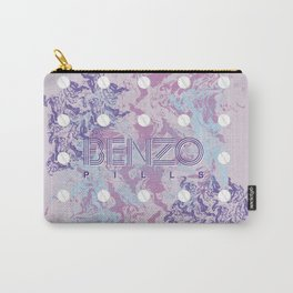 Benzo Pills Carry-All Pouch