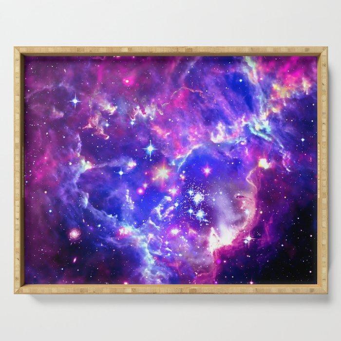 Galaxy. Serving Tray
