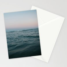Ocean Traveler Stationery Cards