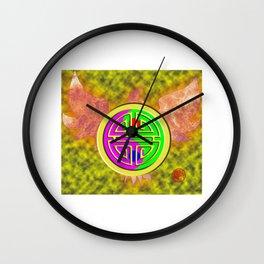 Phoenix LLYY Wall Clock