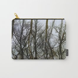 Treescape Carry-All Pouch