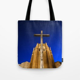 Guildford Cathedral Tote Bag