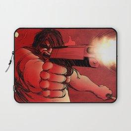 Revenge Laptop Sleeve