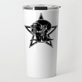 the sisters of mercy Travel Mug