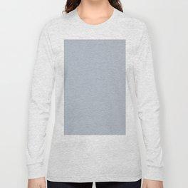 Bluebell Blue Long Sleeve T-shirt