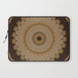 Sequential Baseline Mandala 5 Laptop Sleeve