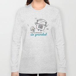 T shirt Gravedad Long Sleeve T-shirt