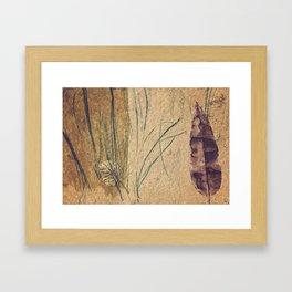 Elyse Framed Art Print