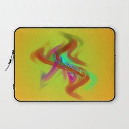 el placa de colore Laptop Sleeve