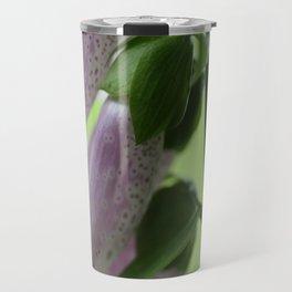 Digitalis Travel Mug