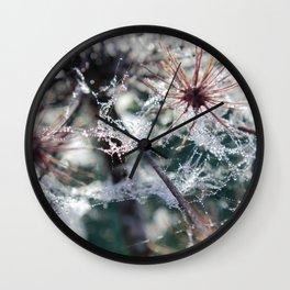 dew Wall Clock