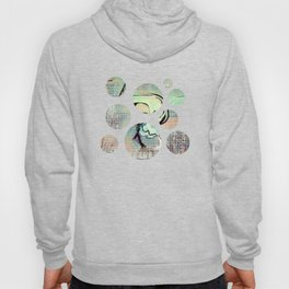 another head going grazzzyyyy by PASTEL Hoody