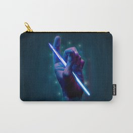 The magic of art Carry-All Pouch