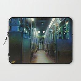 Ghost Train Laptop Sleeve