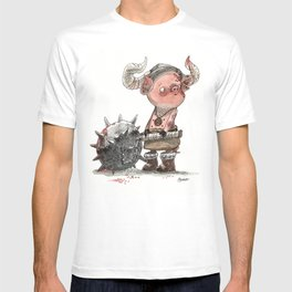 Cochon barbare T-shirt