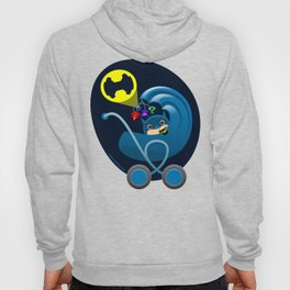 The Batstroller Hoody