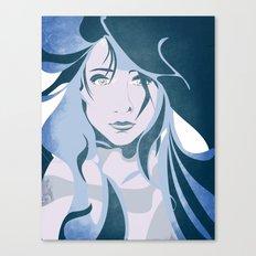 Illusion of Sight II Canvas Print