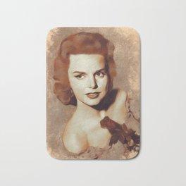 Barbara Lang, Movie Legend Bath Mat