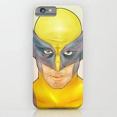 Logan iPhone 6s Slim Case