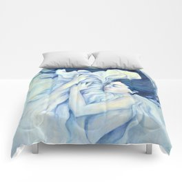 Bliss Comforters
