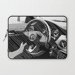 Car Laptop Sleeve