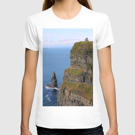 The irish sea T-shirt