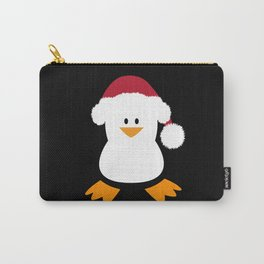 Penguin Suit Carry-All Pouch