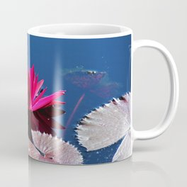A Soldier in Solitude - horizontal Coffee Mug