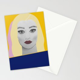 Maxine Stationery Cards