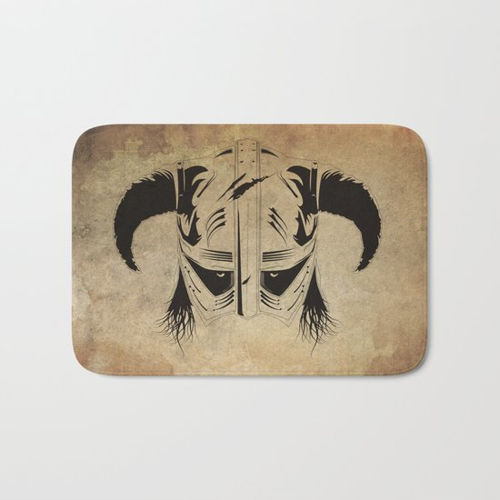 Dragonborn Bath Mat