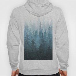My Misty Secret Forest Hoody