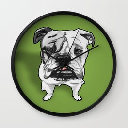 You Gonna Eat That? Wall Clock