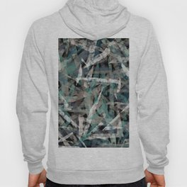 Abstract pattern 219 Hoody