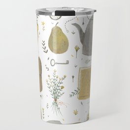 House of the True Travel Mug