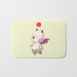 FINAL FANTASY CUTE MOGURI Bath Mat