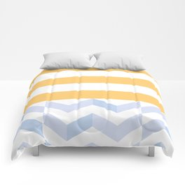 BEACHSTRIPES Comforters