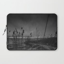 On the wrong side of the lake 12 Laptop Sleeve