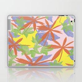Flowers HY Laptop & iPad Skin