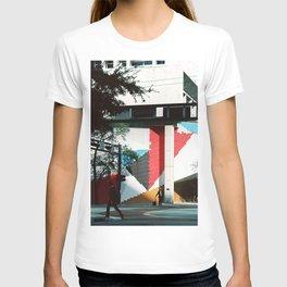 Fort Lauderdale street T-shirt
