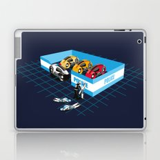 END OF LINE Laptop & iPad Skin