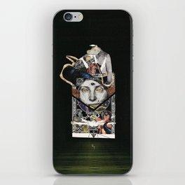 Mama Voodoo iPhone Skin