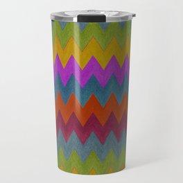 See Saw Color Spread Travel Mug