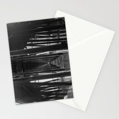 Triptic Pier Stationery Cards